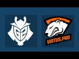 Virtus.pro G2A vs G2 - ECS Season 4 Europe de_cache
