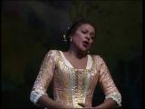 Kathleen Battle's Heavenly Beautiful Voice