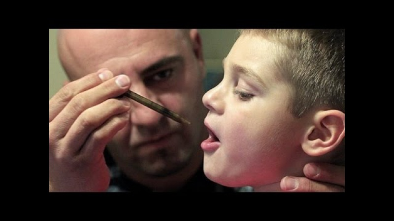 Cured Too - A Cannabis Story (David Triplett) Rick Simpson Cannabis Oil Treats All Conditions