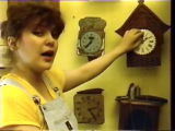 Лилия Сандулеса - Пропади ты пропадом (клип) 1990