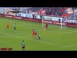 Урал -Локомотив 1-2 обзор матча