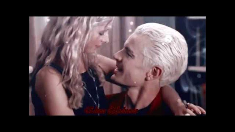 ღღ♥Spike Buffy ღღ♥ Спаффи ღღ♥ Ты моя, самая, глобальная зависимость ►Spuffy (18) ღღ♥