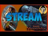 Воскресный стрим PC #1, игра Neverwinter