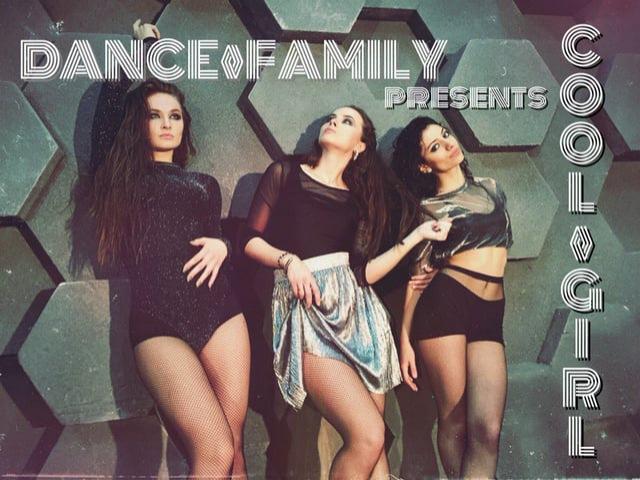 CoolGirl || Choreography by Svetlana Abramova
