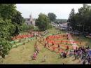 Международный фестиваль народного творчества Успенская ярмарка Узорный хоровод