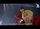 080117 BIG BANG 0.TO.10 FANTASTIC BABY SOBER