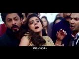 Srkajol - Ram Chahe Leela