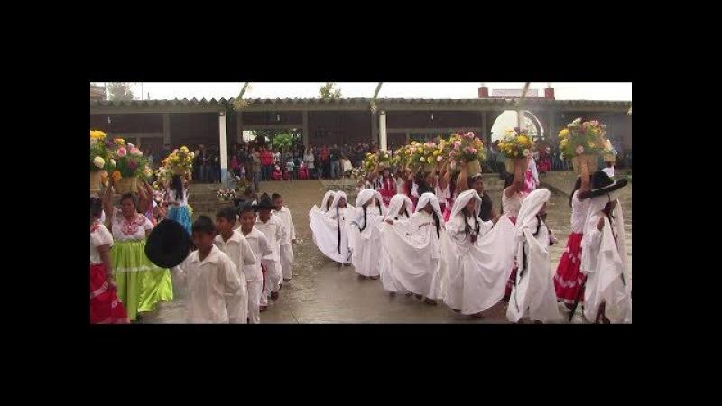 Super Calenda en Teococuilco 2017 Oaxaca By videorey