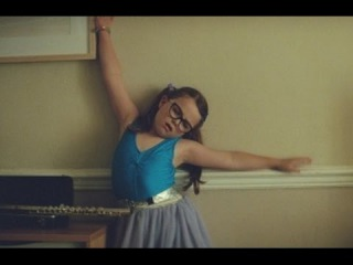 John Lewis Home Insurance - Tiny Dancer - adameveDDB