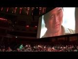 Michael Giacchino 50th Birthday Celebration Gala - Lost Score