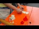 Форма для теста Форма для пельменей вареников