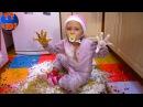 Bad Baby ВРЕДНЫЕ ДЕТКИ ПОГРОМ на КУХНЕ! Видео для детей Food Fight! Toy Freaks