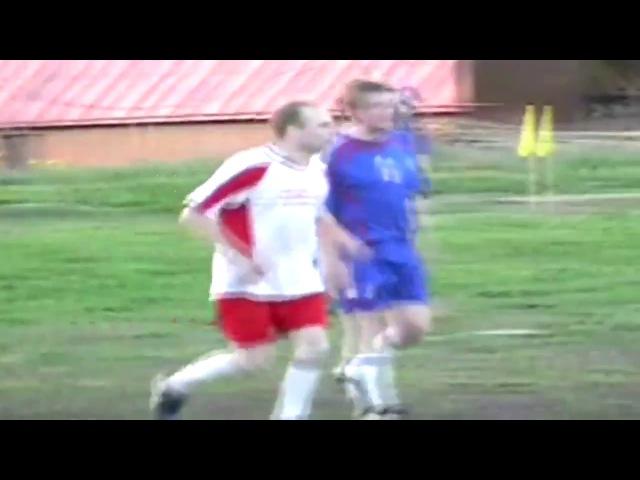 Посёлки vs Спартак-(5:2)-сезон-(2011)-обзор матча