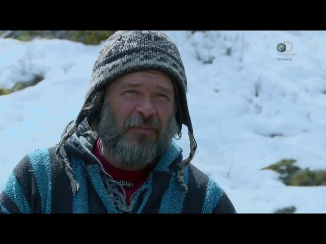 На краю Аляски Сез2 01 Волки у порога