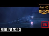 KingsglaiveFinal Fantasy XV - Nyx Ulric speaks with kings of Lucis