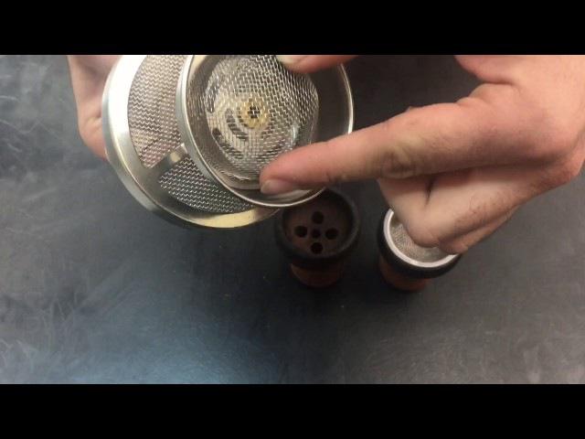 Dschinni Seflex Kaminkopf Innovation