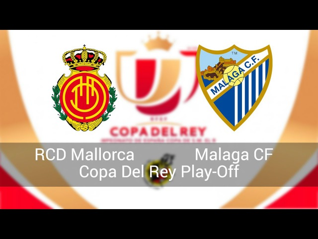 RCD Mallorca - Malaga CF | Winning Eleven 9 Online | 7th season | Copa Del Rey Play-Off 2nd game