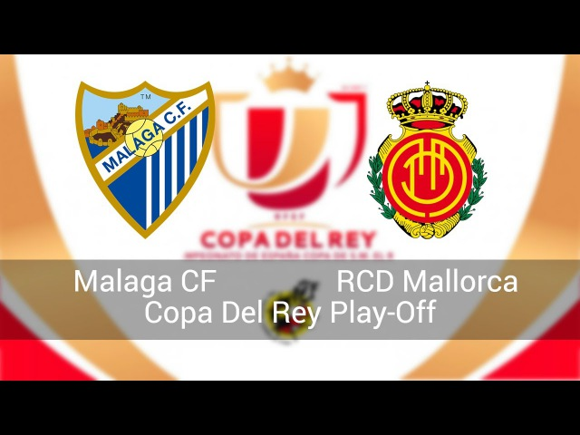 Malaga CF - RCD Mallorca | Winning Eleven 9 Online | 7th season | Copa Del Rey Play-Off 1st game