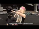 Steel Panther - Just Like Tiger Woods Legendado [PT-BR] Ao Vivo Download festival 2012