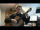 When a Study becomes a Masterpiece: Fernando SOR- ETUDE N°11 Opus 6- Guitar