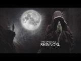 ENIGMA Kissing the Moon (Enigmatic Song) Shinnobu