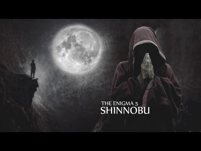 ENIGMA Kissing the Moon Enigmatic Song Shinnobu