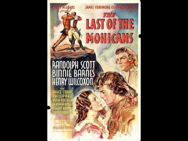 Последний из Могикан / The Last of the Mohicans - фильм приключенческий вестерн » Freewka.com - Смотреть онлайн в хорощем качестве