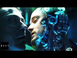 'Rise' - A Sci-fi Short Film