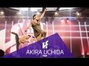 AKIRA UCHIDA | Hit The Floor Gatineau HTF2017