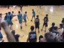 13-летний баскетболист без рук Джамарион Стайлс впечатляет своей игрой