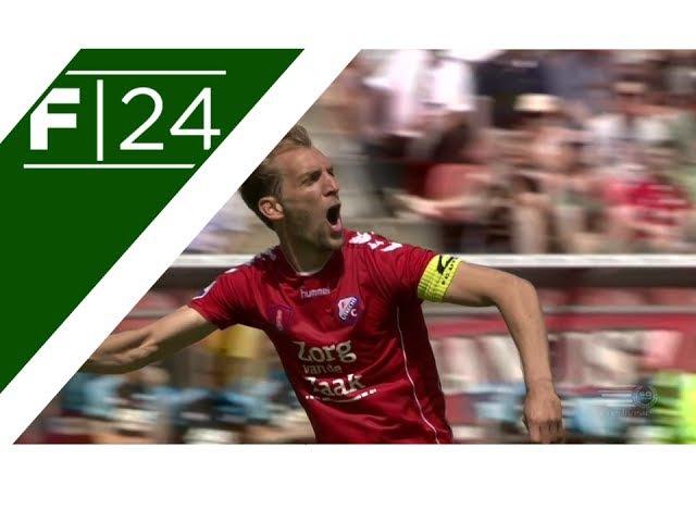 Highlights | Utrecht 3-0 AZ - (Penalties 4-3)