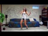 Alan Walker - Faded (Remix)  Shuffle Dance