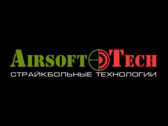 AirsoftTech Система управления мощными нагрузками Версия 2 Анонс
