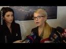 Юлія Тимошенко: Ми виступаємо за збільшення обсягу україномовного продукту на т