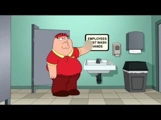 Гриффины - самое лучшее | Family Guy Best Video (Часть 70)