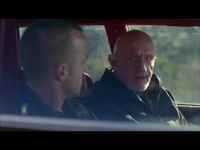 Breaking Bad Remix (Seasons 3-5) YOU are not the guy · coub, коуб