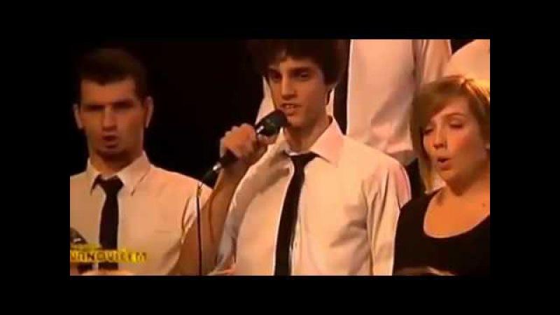 Rammstein Du Hast by Choir Viva Vox from Serbia 1