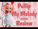 PULLIP MY MELODY ОБЗОР на куклу ПУЛЛИП Май Мэлоди