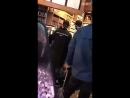 [FANCAM] 170425 #EXO #Baekhyun #Chanyeol @ @ New York City Starbucks