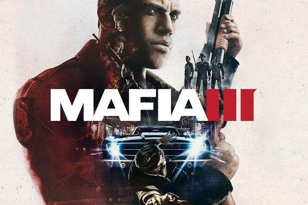 Mafia 3 Аккаунт Steam