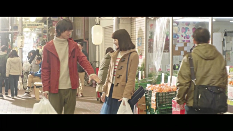 [rus sub] Happy End - Back Number (Boku wa Ashita, Kinou no Kimi to Date Suru OST)