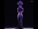 Lovely dancer Vesna Zorman performing