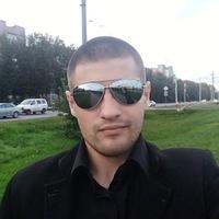 Саня Шафоростов