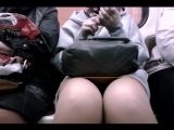 Под юбкой, под платьем, толстые ножки Skirt, dress, fat legs, look
