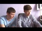 Детство, опалённое войной (Новости ОТН, 29.04.15г, Бийск)
