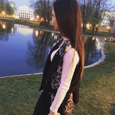 Anastasiya King