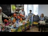 Детское Кулинарное Шоу г. Железногорск