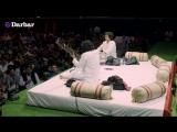Grooviest Raag Bhairavi by Niladri Kumar and Ustad Zakir Hussain - Music of India