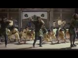 Zatoichi Dance Festival Ending (Best Quality) Full HD,1080p