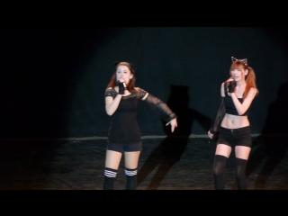 3.1.3. КАРАОКЕ_НОВИЧКИ № 5 ASkay - Morning Musume 16 - Sexy Cat no Enzetsu